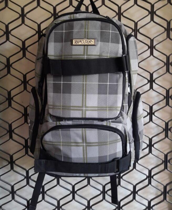 Tote Backpack Rip Curl Recommended untuk Memenuhi Gaya Dan Kebutuhan